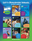Lets Discover Israel Teacher's Edition