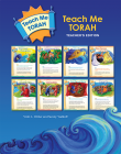 Teach Me Torah - Teacher's Edition