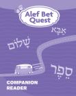 Alef Bet Quest Companion Reader