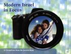 Modern Israel in Focus