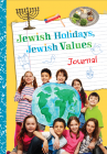 Jewish Holidays Jewish Values Journal