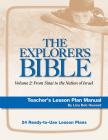 Explorer's Bible 2 Lesson Plan Manual