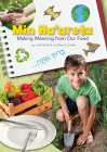 Min Ha'Aretz: Making Meaning from Our Food Lesson Plan Manual
