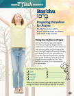 Making T'filah Meaningful Barchu