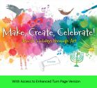 Make Create Celebrate with Turn Page Access