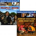 Building Jewish Ident Set 3+4