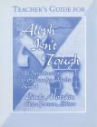 Aleph Isn't Tough: Teacher's Guide (PDF Download)