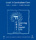 CHAI Level 3 Curriculum Core