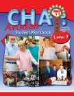 CHAI Level 7 Avodah Student Workbook