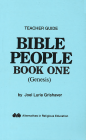 Bible People Book 1 - Leader's Guide