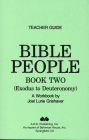 Bible People Book Two - Leader's Guide