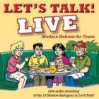 Let's Talk! Live CD