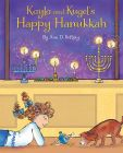 Kayla and Kugel's Happy Hanukkah