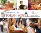 How It's Made: Torah Scroll