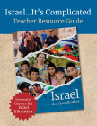 Israel...It's Complicated Teacher Resource Guide