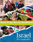 Israel  . . . It's Complicated with Turn Page Access