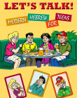 Let's Talk! Modern Hebrew for Teens