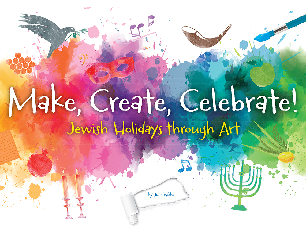 Southern Jewish Communities Embrace Art as Jewish Holiday Learning Tool