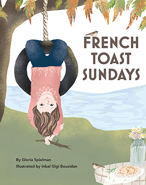 Help Children Cope with Grief in French Toast Sundays
