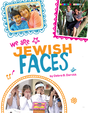 We Are Jewish Faces Mirrors Today's Diverse Reality