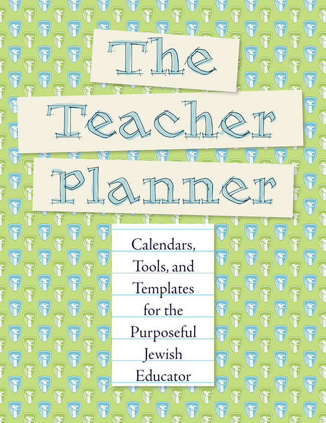 Make the Most of Your Teacher Planner