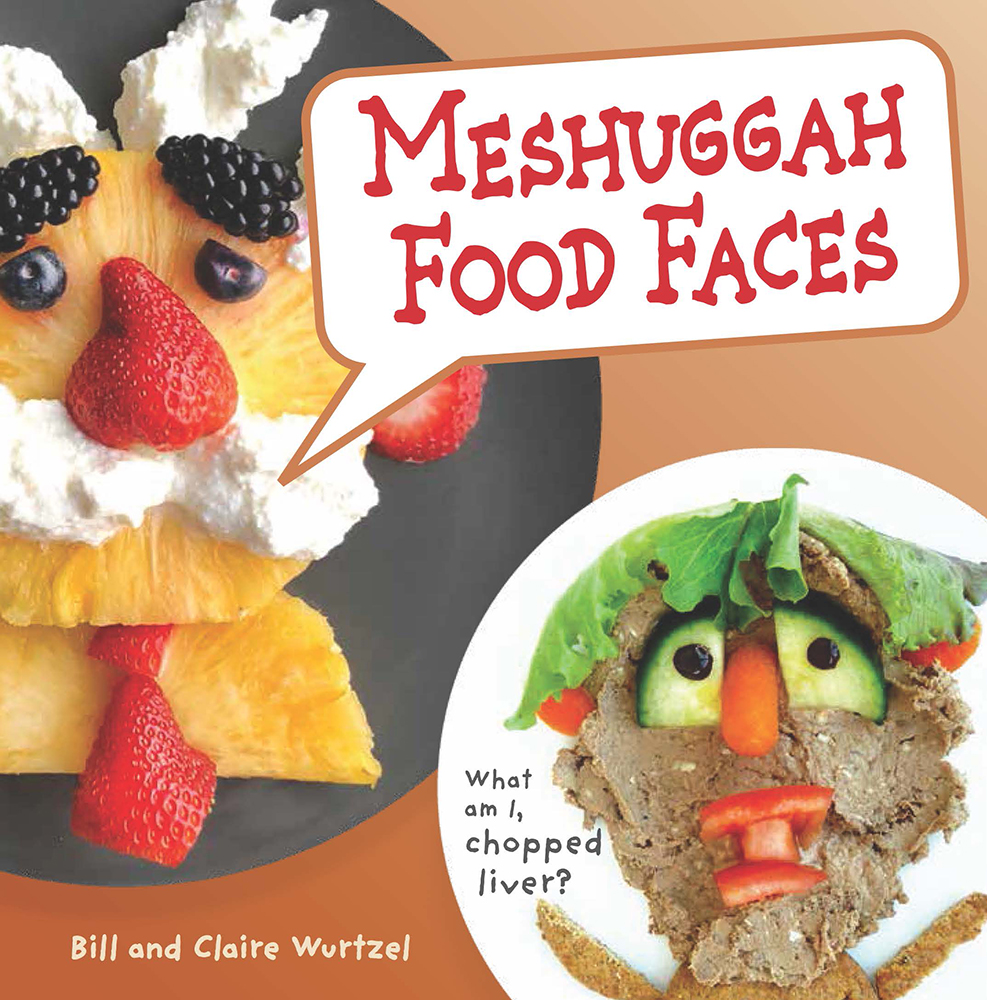 It's a Meshuggah World. Might as Well Play With Your Food.
