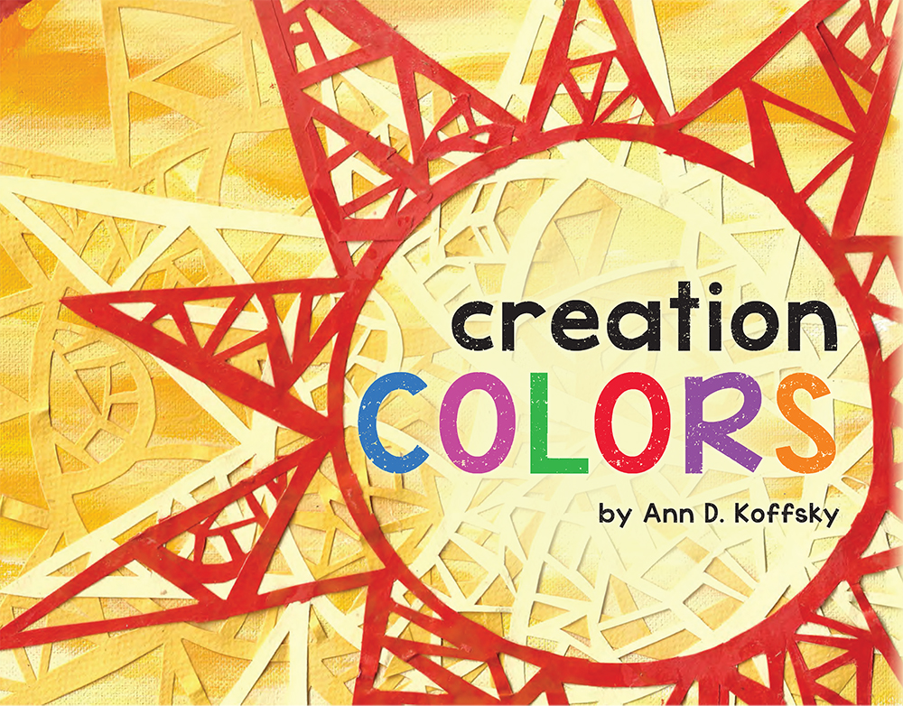 The Wonder of Creation – Through Color