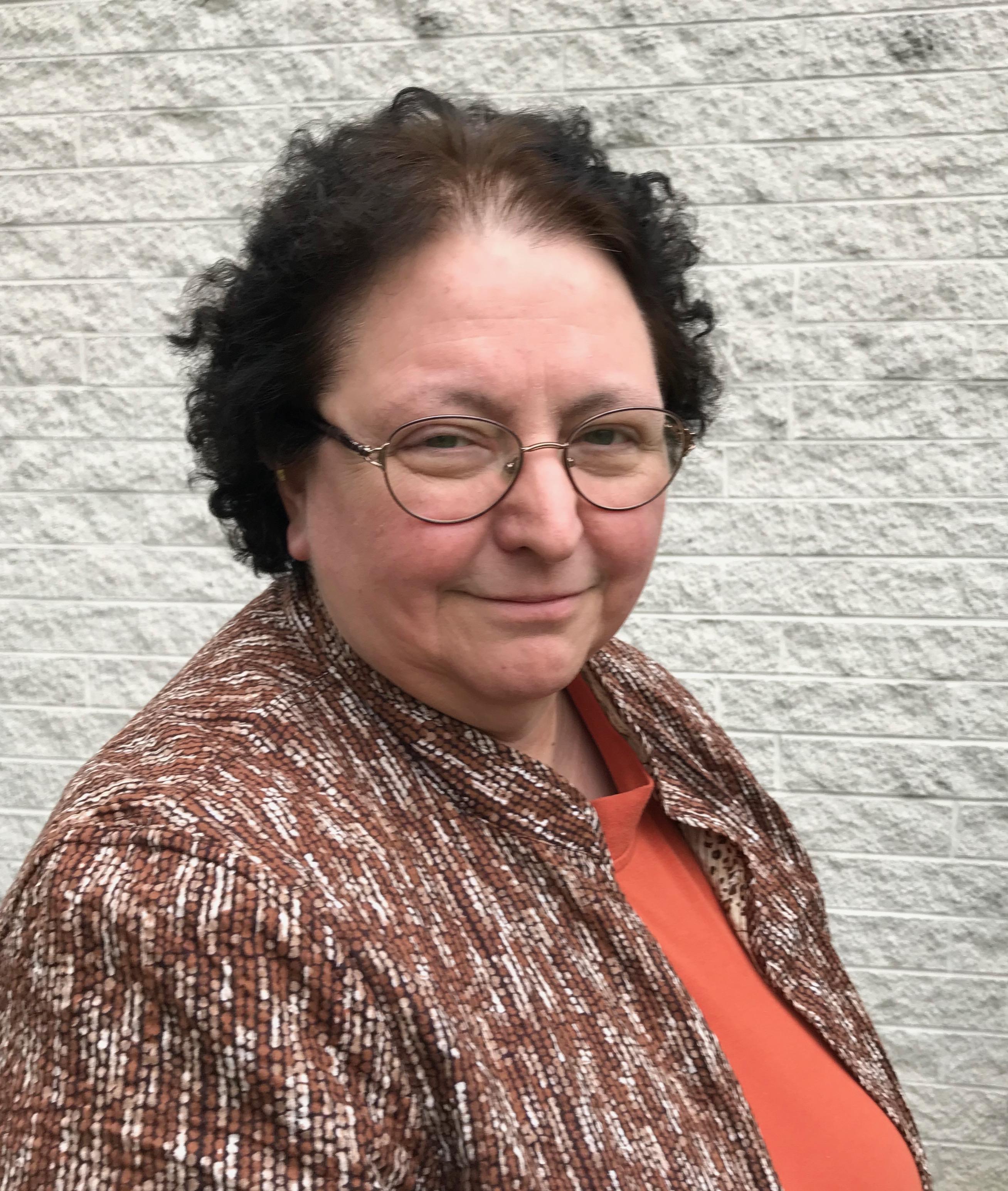 The Joy of Hebrew: Making Meaningful Connections to the Language, Q&A with Dina Maiben