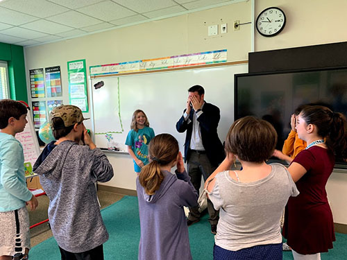 How One School Boosted Student Success by Separating Prayer Connection from Reading Fluency: A Hebrew in Harmony Case Study