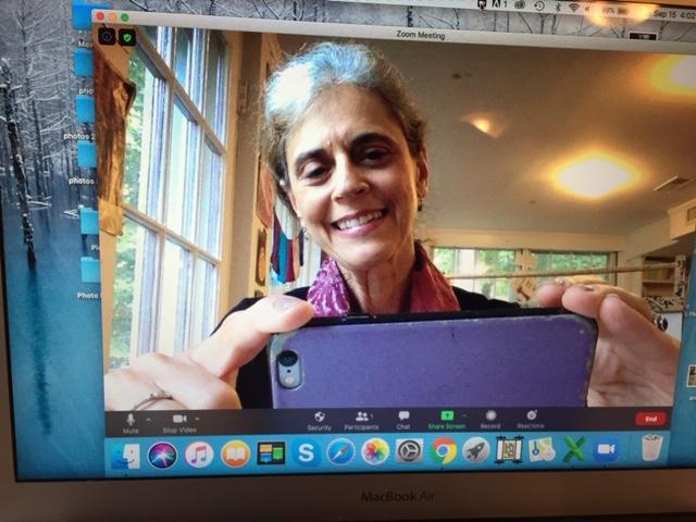 Turning Trepidation into Jubilation: One Teacher's Tech Story