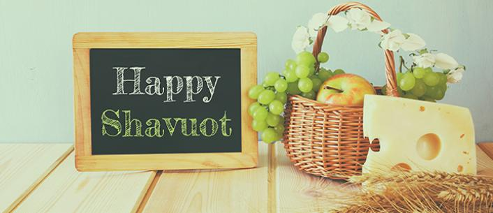 Gifts and Gratitude: Educator Reflections on Shavuot