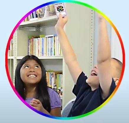 Card Games Make for Purposeful, Playful Hebrew Practice