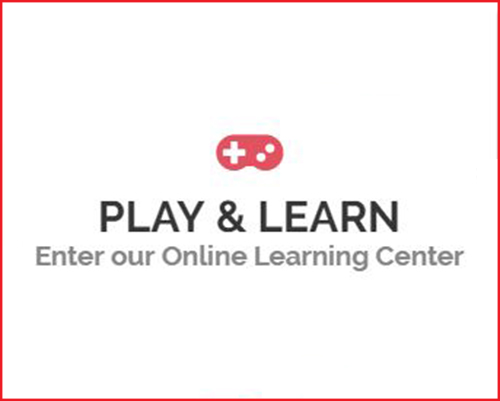 Click into Online Enrichment at Play & Learn