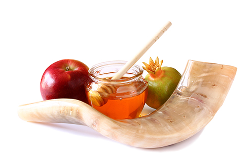 Seeing the New School Year with Rosh Hashanah Lenses