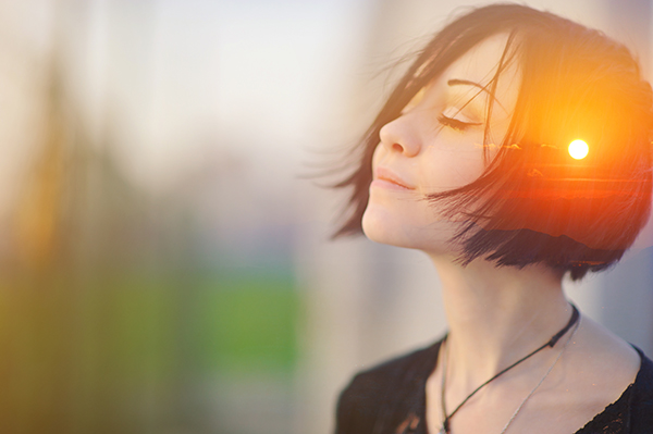 Simple Techniques to Relax and Rejuvenate in Times of Stress