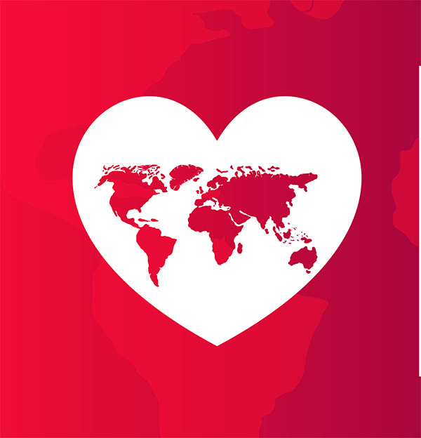 Tools to Help Celebrate World Kindness Day on Nov. 13