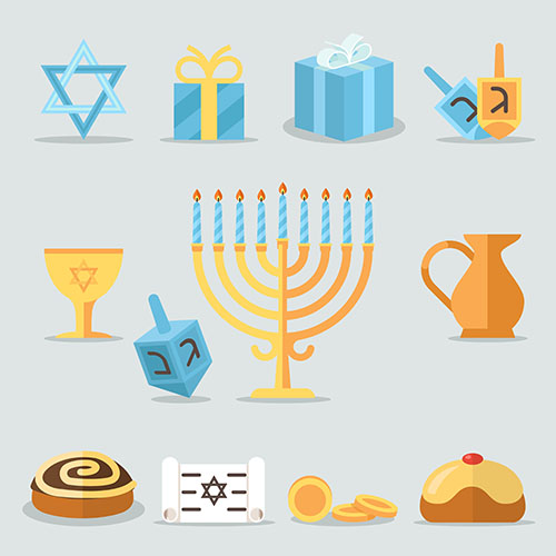 Greet Hanukkah with 10 Holiday-Themed Children's Books