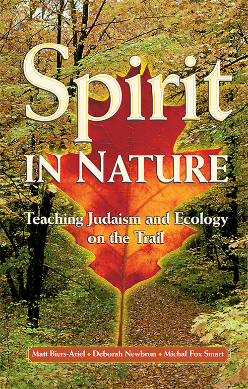Spirit in Nature Author Deborah Newbrun Awarded 2018 Covenant Award