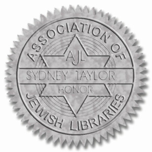Big Sam and Yom Kippur Shortstop Honored by Sydney Taylor Book Awards